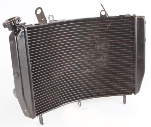 Picture of Radiator - Yamaha YZF 600 R6 2008-2015
