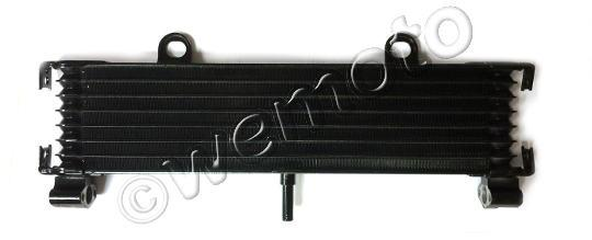 Picture of Oil cooler Yamaha XJR 1300