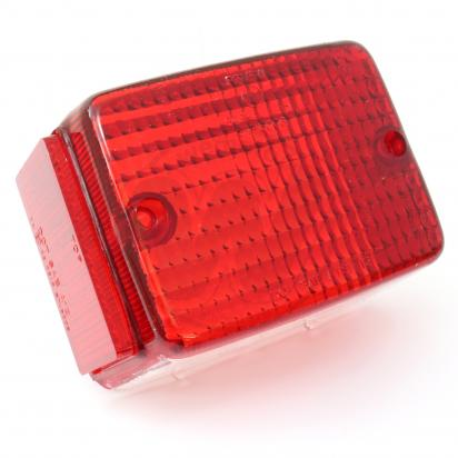 Picture of Yamaha MA 50 M QT 50 80-86 Taillight Lens