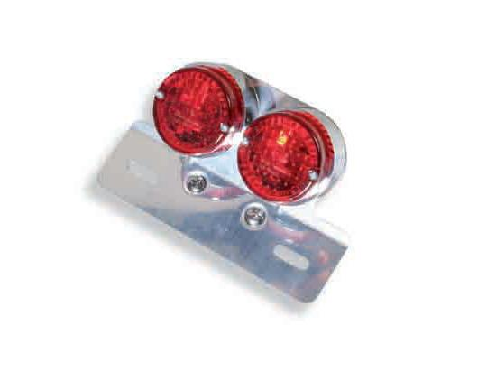 Picture of Tail Light universal 21/5w