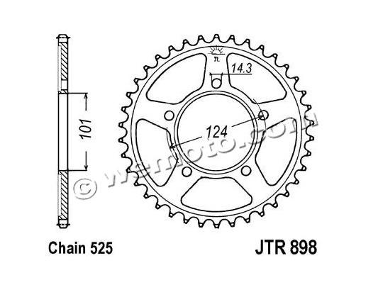 ktm 990 super duke r 12 sprocket rear less 1 tooth jt check chain KTM Super Duke 390 ktm 990 super duke r 12