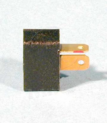 Picture of Rectifier Silicon Two Pin
