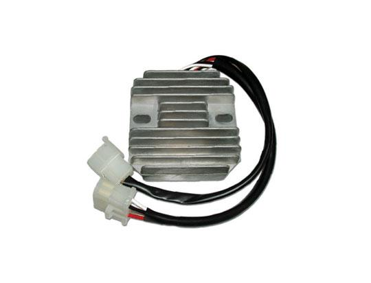 Regulator Rectifier - by Electrex