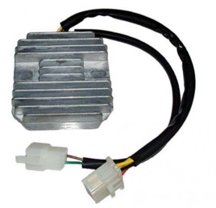 Picture of Regulator Rectifier - by Electrex