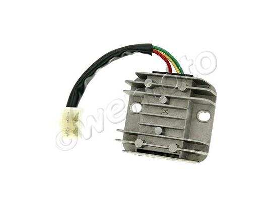 Picture of Kreidler Flory Classic 50 16 Regulator Rectifier