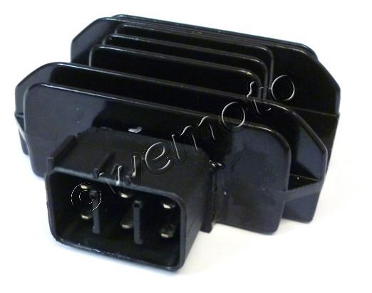 Picture of Suzuki LT-Z 250 L0 Quadsport 10 Regulator Rectifier