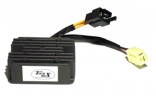 Picture of Regulator Rectifier