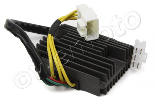Picture of Regulator Rectifier - Tourmax