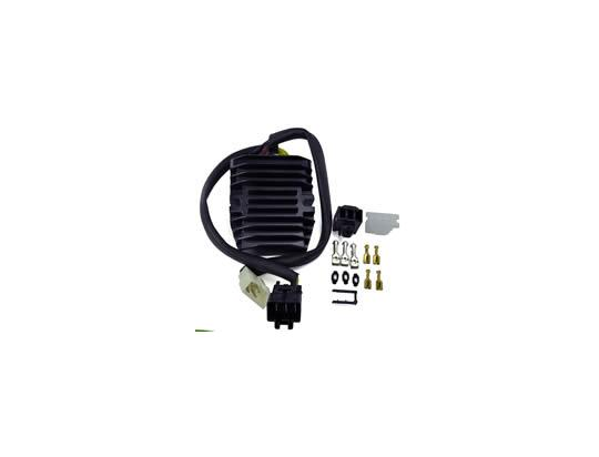 Picture of Mosfet  Regulator Rectifier -  Honda RVT 1000 RC 51 2002-2006  / VFR 800  2000-2009