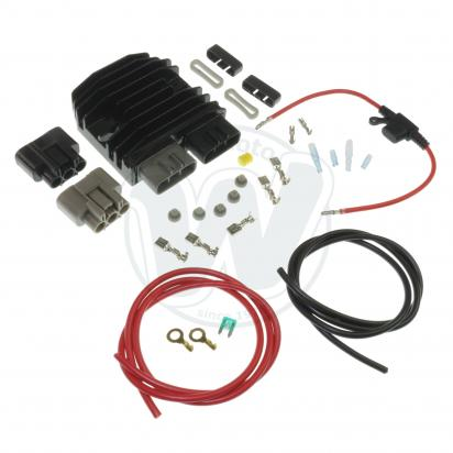 Picture of Mosfet Regulator Rectifier Upgrade Kit