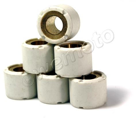Picture of Clutch Roller 18 x 14mm 14g - Chinese 125 Scooters