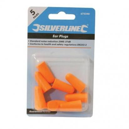 Picture of Ear Plugs 5pk