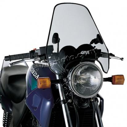 Givi A604 AIRSTAR Screen  Smoked Colour