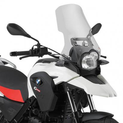 Picture of Givi Screen BMW G650GS 2011-