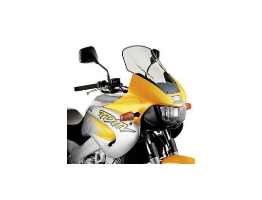 Picture of Givi D116S Yamaha TDM850 Screen Smoked - Heigth 46 cm High