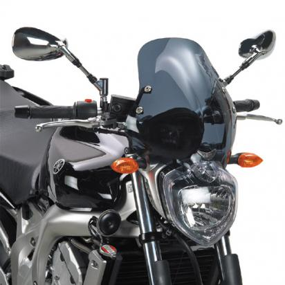 Givi 140D Yamaha FZ6N 04-06 Screen Fitment Kit