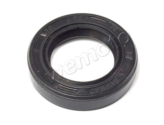 Wheel - Rear - Oil Seal - Right