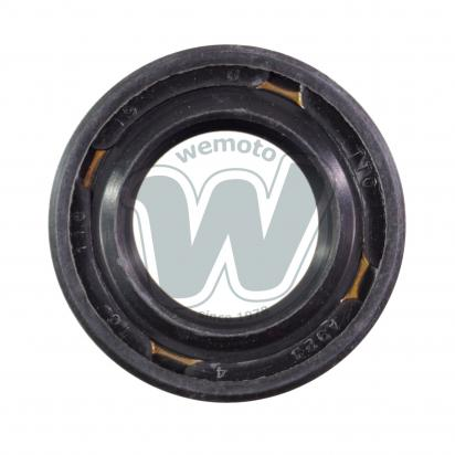 Engine Oil Seal 11.6x19x6 mm