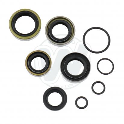 Picture of Kreidler RS-G/RSH-G and GS 50cc 77-81 Engine Oil Seal Kit