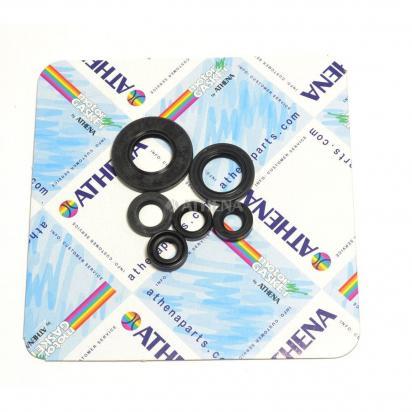 Picture of Athena Engine Oil Seal Kit Yamaha YBR / XT / TT-R 125