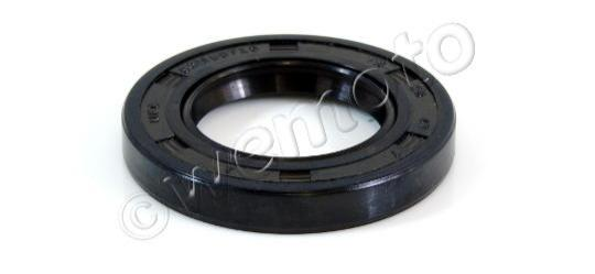 Picture of Yamaha YZ 125 W 89 Wheel - Rear - Oil Seal - Left