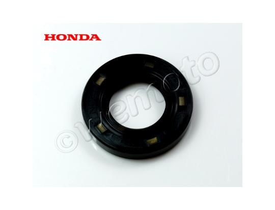 Wheel - Front - Oil Seal - Left