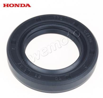 Picture of Wheel - Front - Oil Seal - Right
