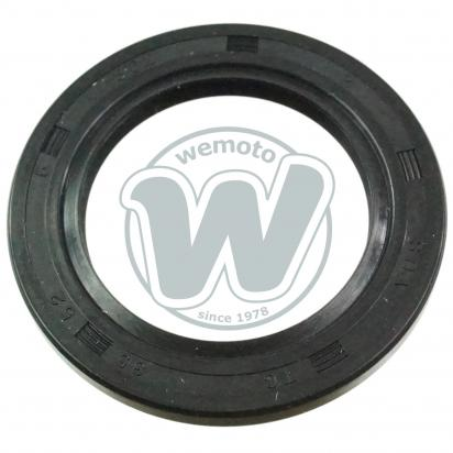 Picture of Wheel - Front - Oil Seal - Left