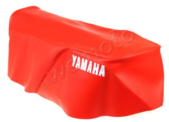 Picture of Seat Cover - Red