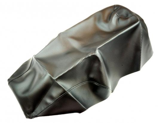 Picture of Seat Cover - Carbon