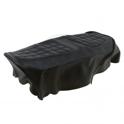 Picture of Yamaha TY 50 M 80-81 Seat Cover - UK Made to Order