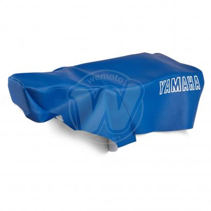 Picture of Seat Cover - Blue