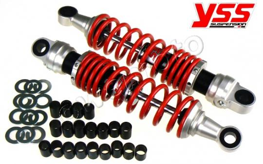 Picture of YSS ECO Twin Shocks RE302-310T-12