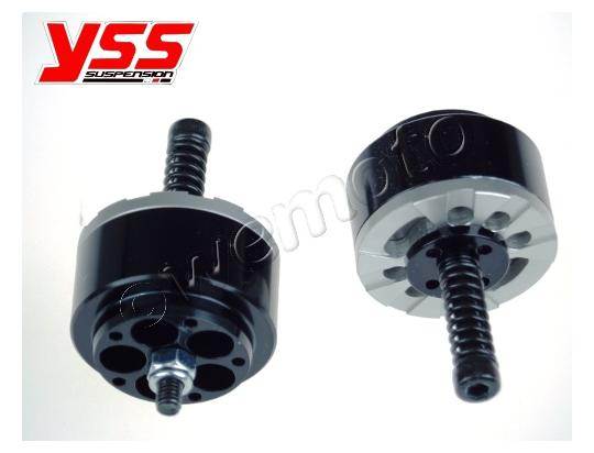 Picture of YSS PD FORK VALVES 31mm