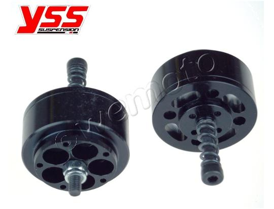 Picture of YSS PD FORK VALVES 33.5mm