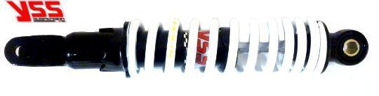 Picture of Rear YSS Pro-X Monoshock