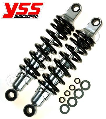 Picture of YSS Bravo Twin Shocks RD222-320P-01