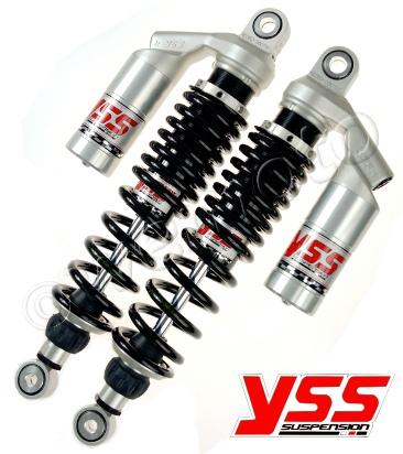 Picture of Rear YSS G-Series Twin Shocks