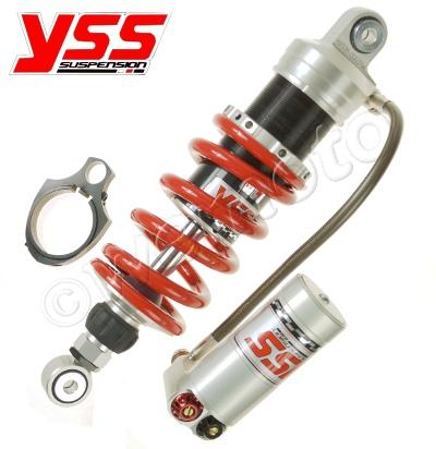 Picture of YSS X Series Monoshock MX456-320TRWL-20