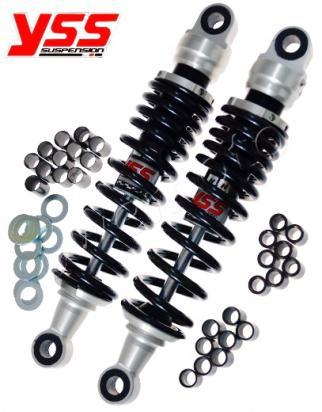 Picture of YSS ECO Twin Shocks RE302-320T-09