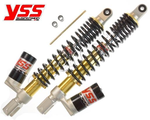 Picture of YSS ECO Series Scooter Twinshocks TK302-400T-04AL