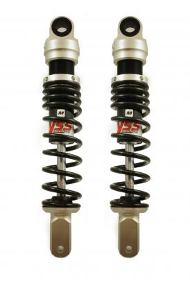 Picture of Rear YSS ECO Twin Shocks