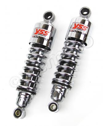 Picture of YSS BRAVO DAMPERS (PAIR) Honda TA200 Phantom