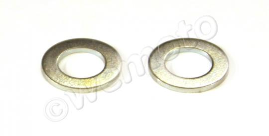 Picture of Pair of Shock Washers/Spacers 28x16x2mm