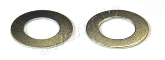 Picture of Pair of Shock Washers/Spacers 28x16x1mm