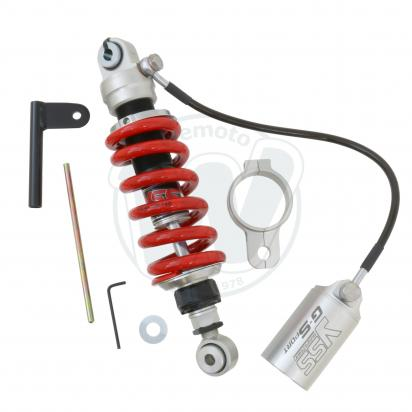 Picture of Rear YSS G-Series Monoshock