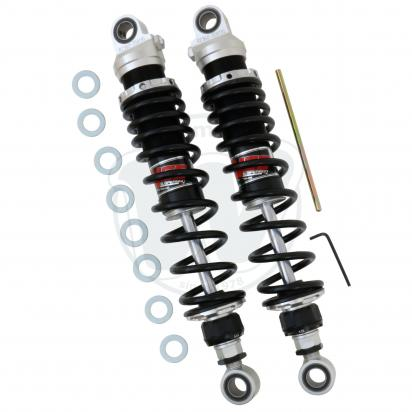 Picture of YSS Top Line Twin Shocks RZ362-350TRL-48