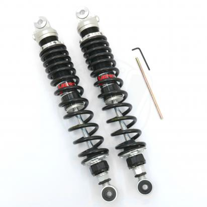 Picture of YSS Top Line Twin Shocks RZ362-395TRL-06