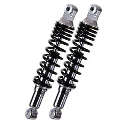 Picture of YSS Bravo Twin Shocks RD222-330P-47
