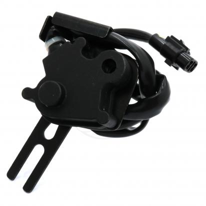 Picture of Kawasaki KLX 250 S TCF 12 Side Stand Switch